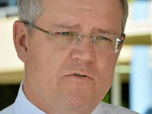 Scott Morrison building towards tax reform election