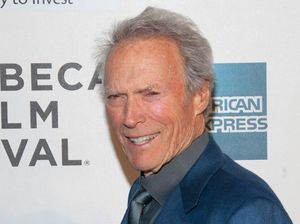 Clint Eastwood's wife halts legal separation