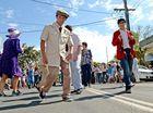 Banana festival parade a sunny success