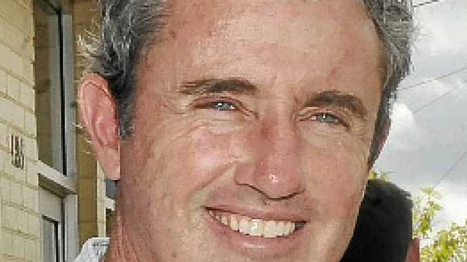 Page MP Kevin Hogan wants to bring more jobs to the region.