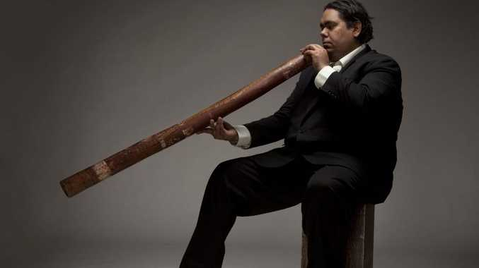 THE Tyalgum Festival of Classical Music is almost upon us and some of the star acts have been announced. Didgeridoo player and winner of the 2012 ARIA for best classical album Kulkadunga, William Barton, has been announced as one of the show's star acts.