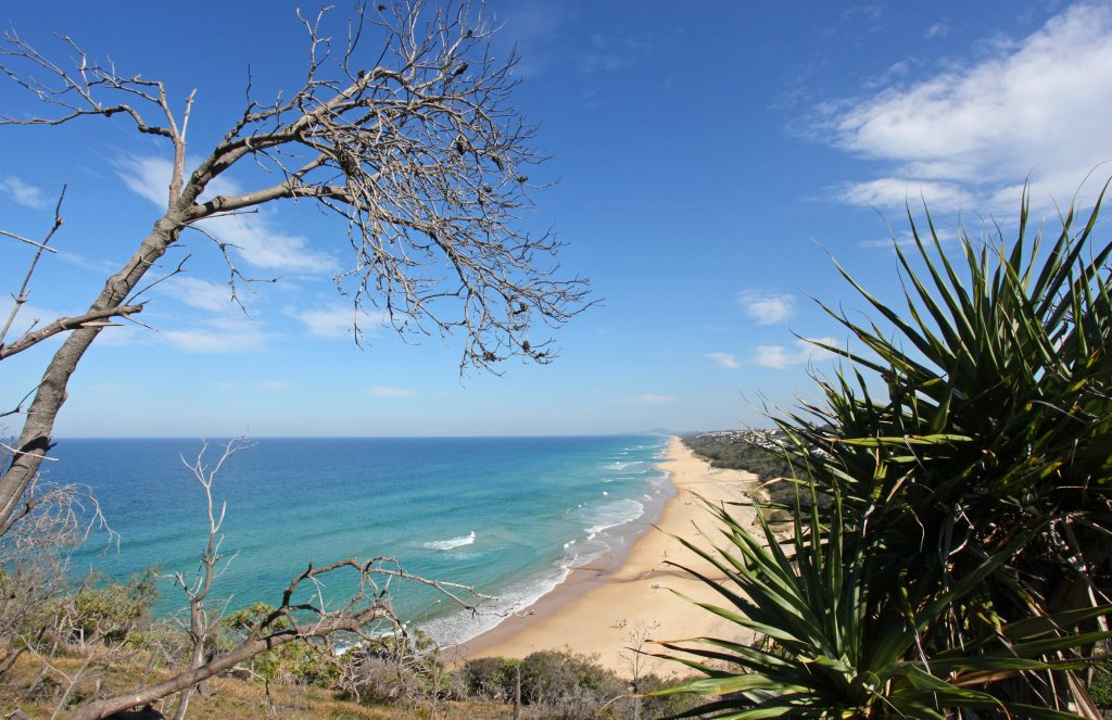 Noosa National Park. Photo Darryn Smith / Sunshine Coast Daily