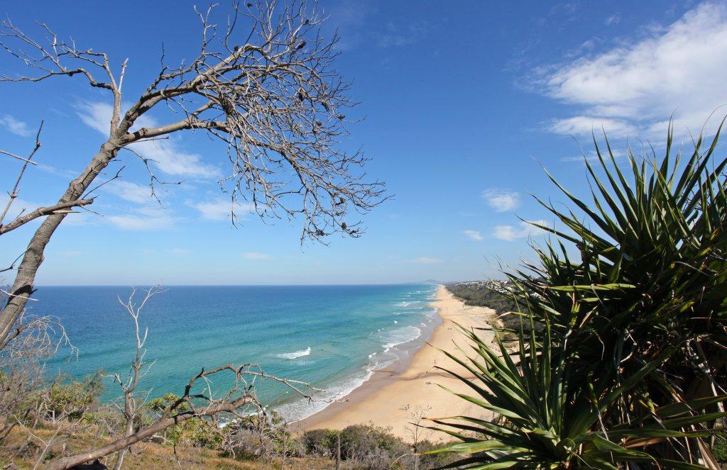 Image for sale: Noosa National Park. Photo Darryn Smith / Sunshine Coast Daily