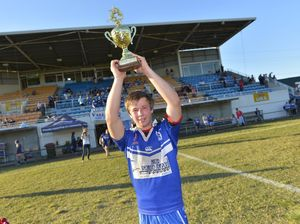Gladstone and District Junior Rugby League 2013 grand finals