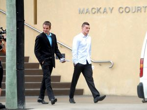 Mad Monday pranksters fined, told to 'grow up'