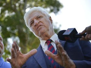 Katter wants to reserve 1% of gas supply for Queenslanders