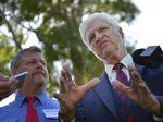 Bill to cut public say on new mines unites KAP and Labor