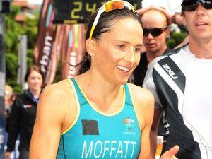 Moffatt's Commonwealth Games lead-up faces health hurdle
