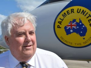 Clive Palmer's businesses facing cashflow crisis