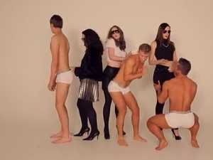 Blurred Lines first song of summer for male since 2004