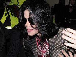 Michael Jackson's kids 'visited morgue 10 times'