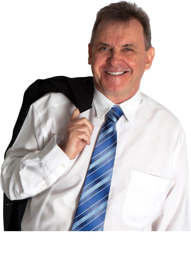 Mark Meldon, Katter Australia Party candidate for Fisher