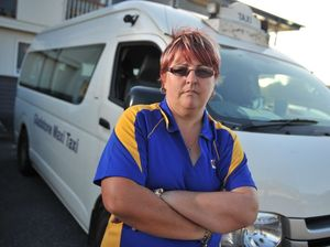 Gladstone cabbies turn to police to catch fare dodgers