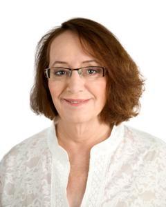 Elaine Hughes.