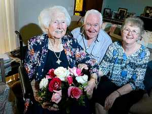 Turning 102 feels same as turning 80, says centenarian