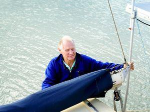 Mates to set sail for New Guinea Island