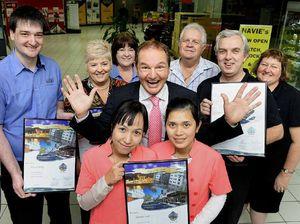 Businesses breathe new life into the Ipswich CBD