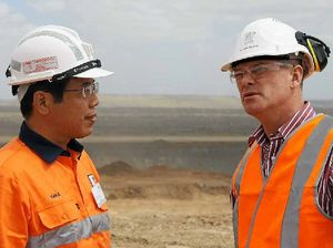 BHP vows to power up Central Queensland