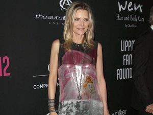 At 55, Michelle Pfeiffer is fine with getting older