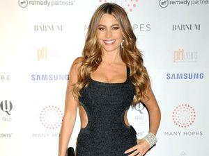 Sofia Vergara named highest paid US TV actress