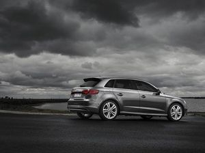 Audi adds new A3s to a range selling its socks off