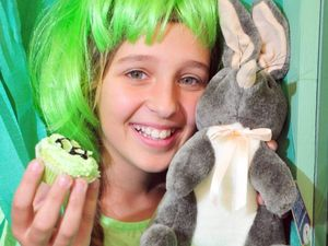 School students go green for Bilby's