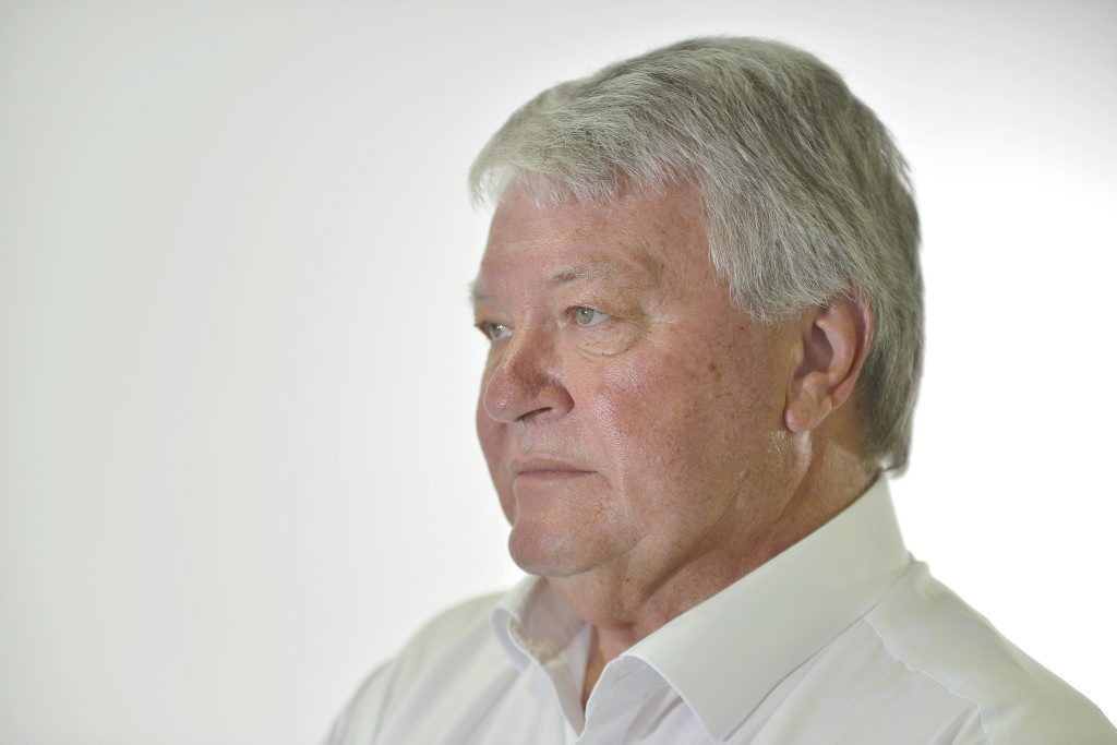 Central Queensland MP Ken O'Dowd