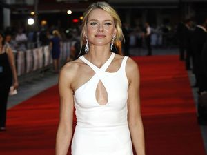 Naomi Watts felt compelled to play 'complex' Diana