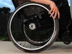 Call for increased penalties for misusing disability parks
