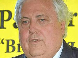 Clive Palmer's lead over Ted O'Brien narrows to 64 votes