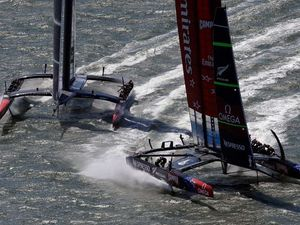 NZ heartbreak as US delivers death blow in America's Cup