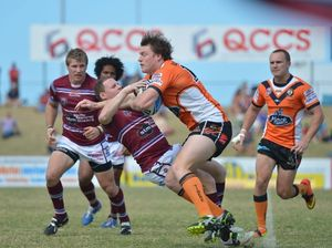 Mackay Cutters to prove themselves in semi final