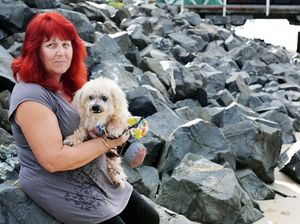 Council may be preparing to build more seawalls