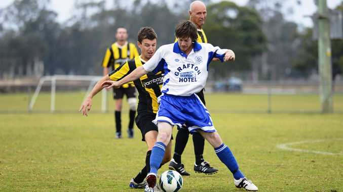 Grafton City capped off a remarkable season with a 2-1 win in the 2nd Division grand final.