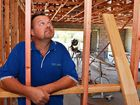 Coastal Living Homes director Craig Redman builds sustainable houses with cost-saving features.