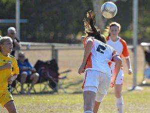 Spot kicks agsint BITS put Meteors women in grand final