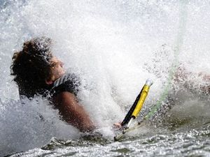 Tweed wakeboarder wins case against boat driver