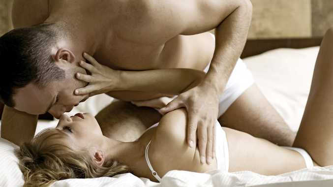 Frequent sex can boost your brainpower according to a recent study.