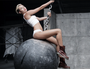 Miley Cyrus and Kayne West top list of worst songs in 2013