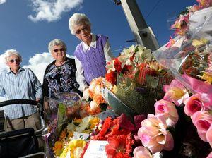 Those left behind remembered at Legacy Week