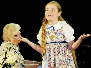 Musical talent strikes a chord in 101st Lismore Eisteddfod