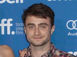 Daniel Radcliffe tells: love isn't fun
