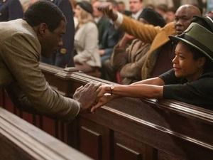 "Mandela biopic shows the leader's ""good and bad"" sides"