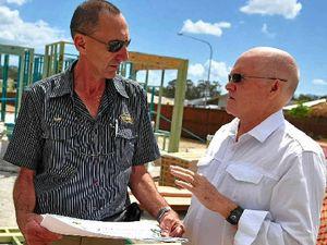 New Gladstone branch hopes to make development easier