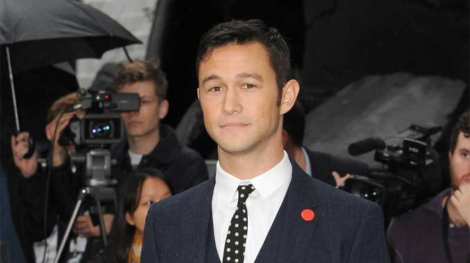 Joseph Gordon-Levitt thinks Scarlett Johansson's sex appeal is