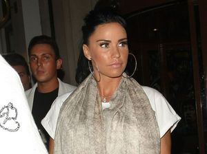 Katie Price lashes out at ex-BFF on Twitter