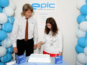 EPIC Celebrates Successes