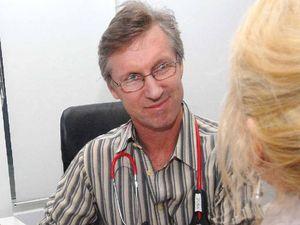 Flu hits fewer victims in region