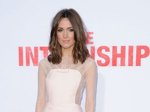 Rose Byrne remembers ghostly moment