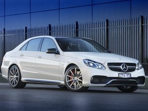 Road test: Mercedes-Benz E63 AMG S is a posh powerhouse
